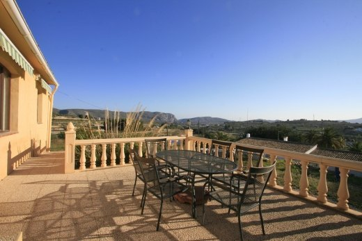 Finca for sale in Benissa, Costa Blanca