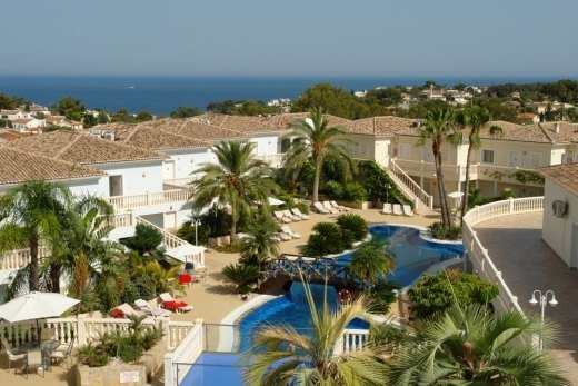 Apartment for Sale Benissa Coast, La Fuste...