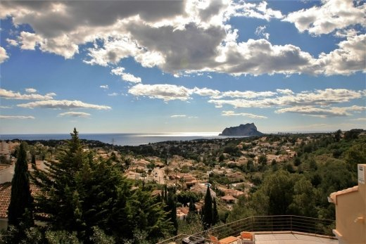 Quick sale wanted! Villa with sea views fo...