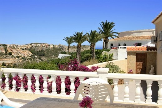 Beautiful house for sale in Benitachell, C...