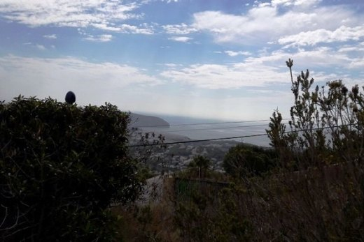 Sea view plot for Sale in Moraira