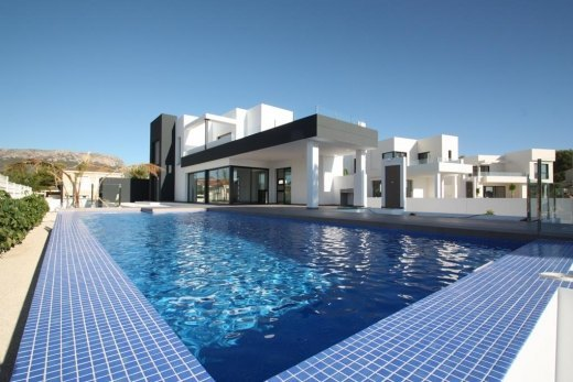 New construction for Sale in Calpe