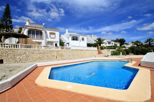 Detached Bungalow for sale in El Portet, M...
