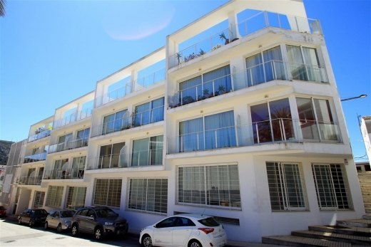 Penthouse for sale in Benitachell, Costa B...