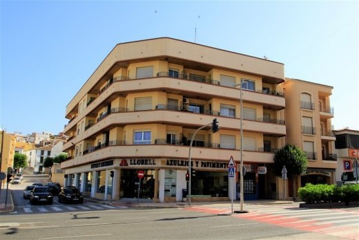 Great apartment for sale in Teulada,