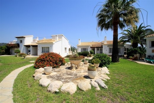 Beautiful property for sale in Cap Blanc, ...