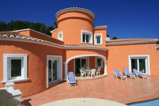 Property for sale in Javea, Costa Blanca.