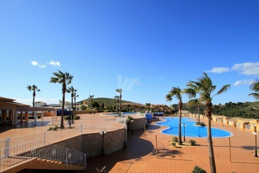 Apartment for sale in Cumbre del sol, Beni...