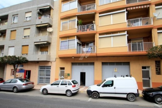 Comercial space for sale in Teulada-Morair...