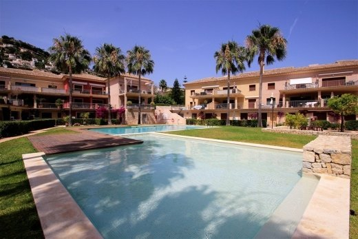 Penthouse for sale in Benissa, Costa Blanc...