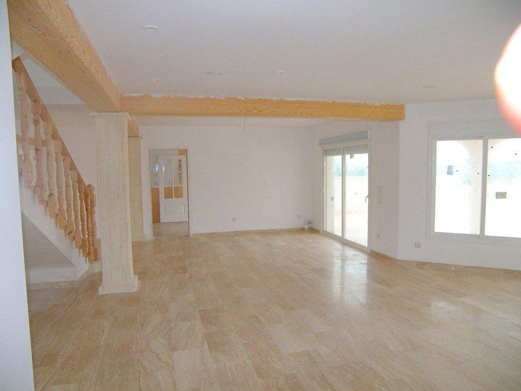New Villa for Sale in Moraira