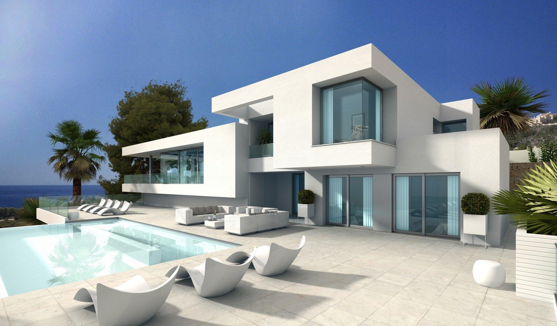 Vendre Villa Benitachell