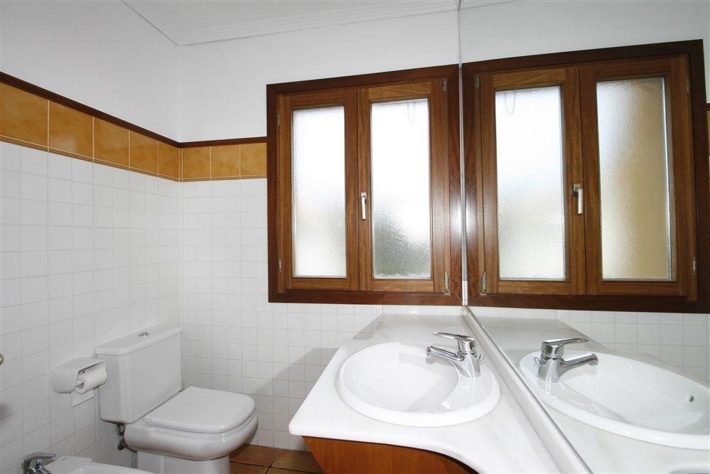 Villa for sale in Calpe, Costa Blanca.
