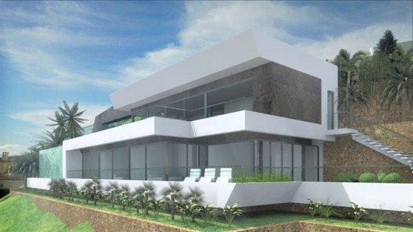 Venta Villa Benissa