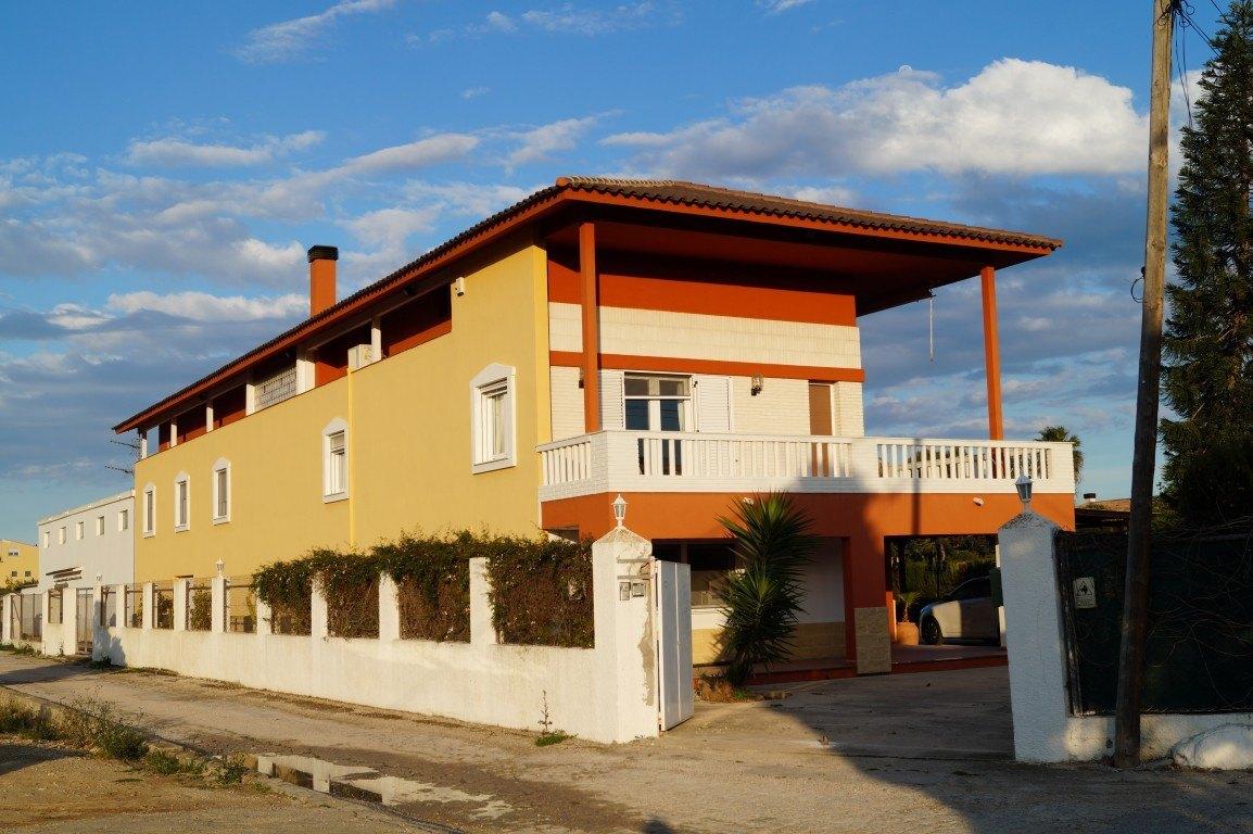 Vendre Propriété/Immeuble(Urbana) Oliva