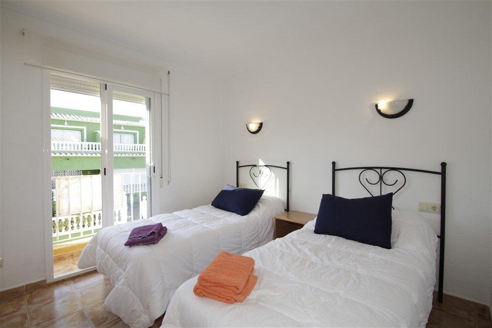 Sea View Apartment in Benitachell, La Cumbre del Sol