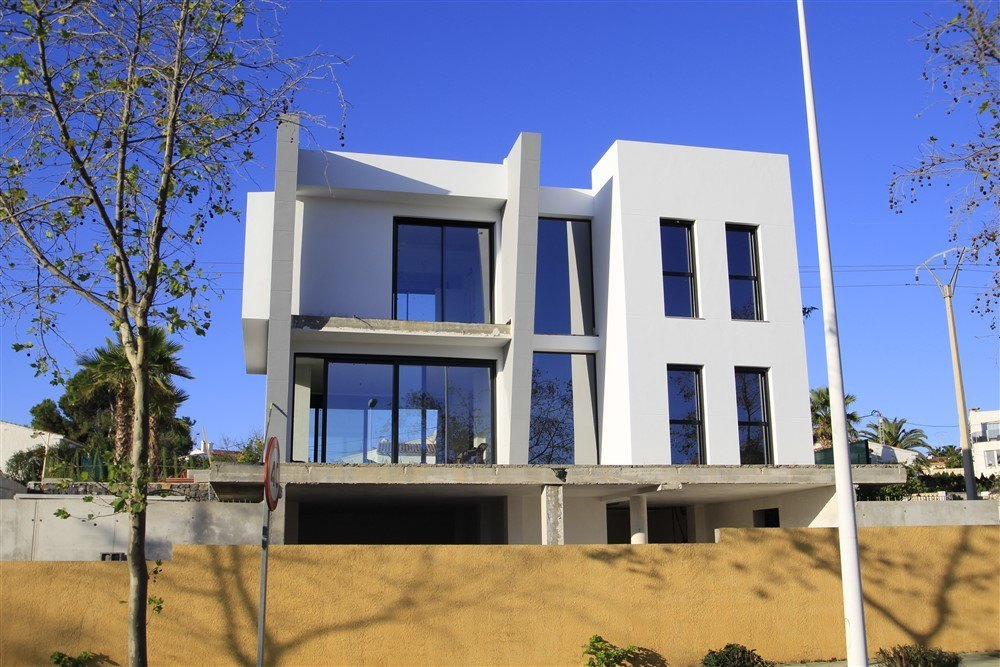 Venta Villa Calpe