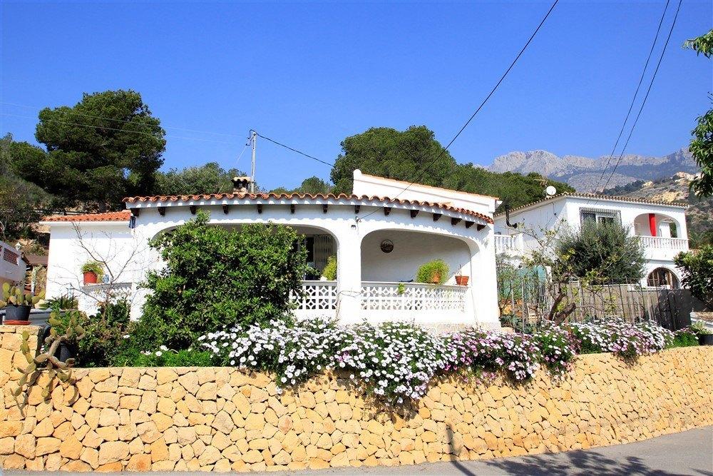 Venta Villa Altea