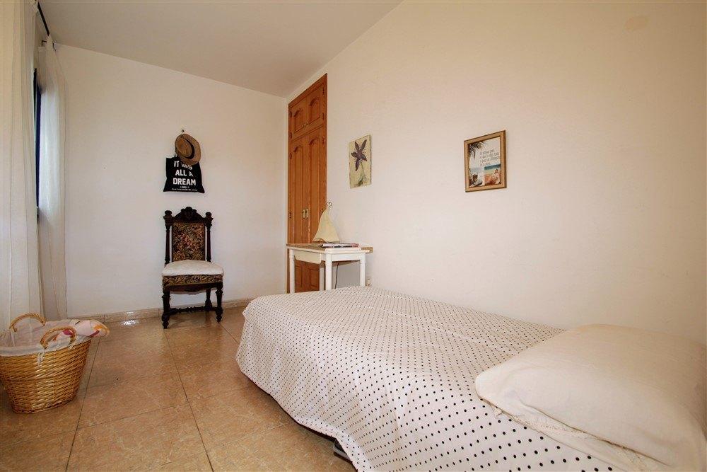 Apartment for sale in Teulada-Moraira.