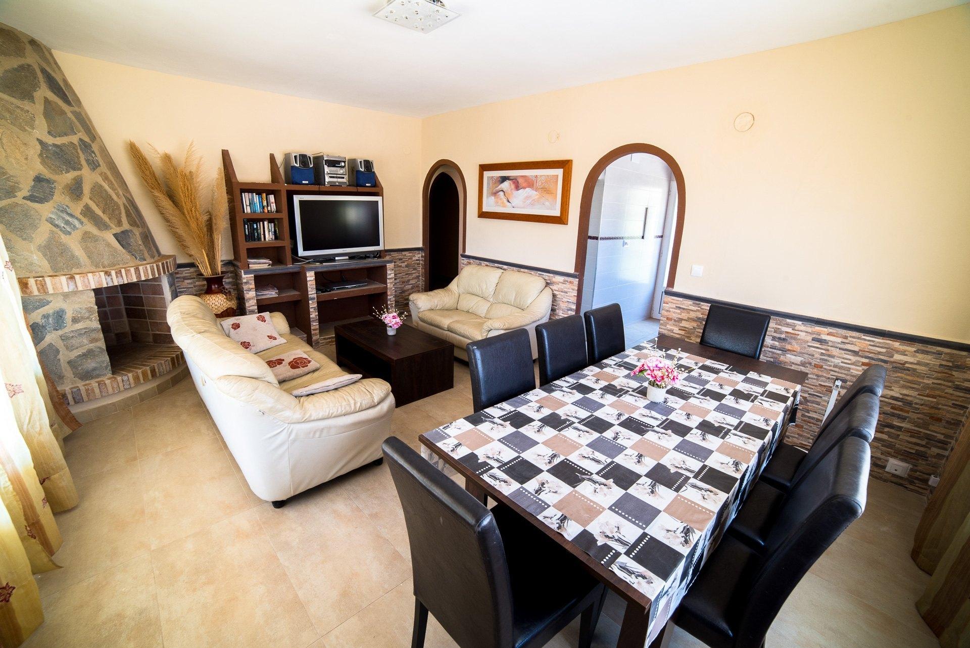 Sea view villa for sale walking distance to Moraira