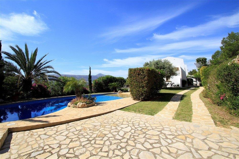 Vendre Villa Jávea/Xàbia