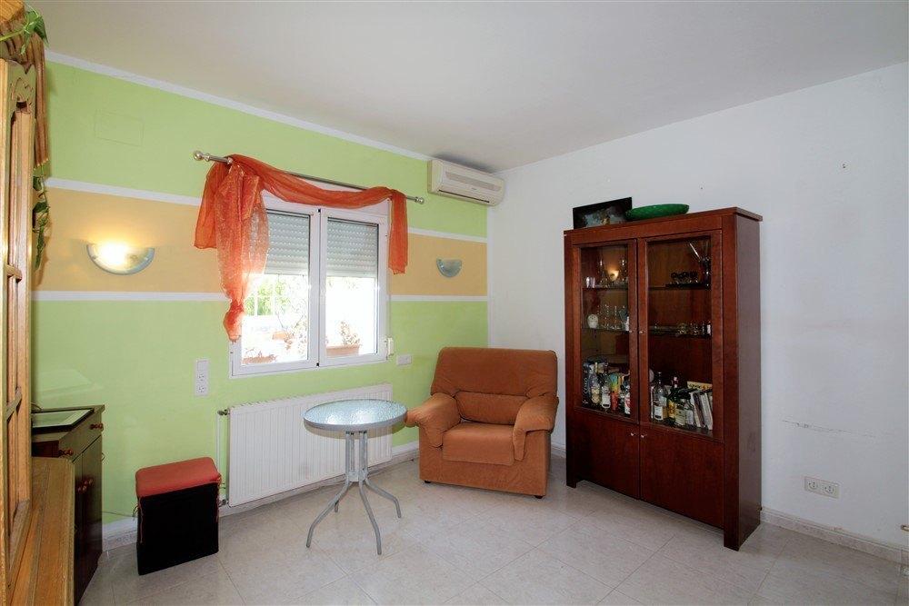 Villa for sale in Benissa coast.