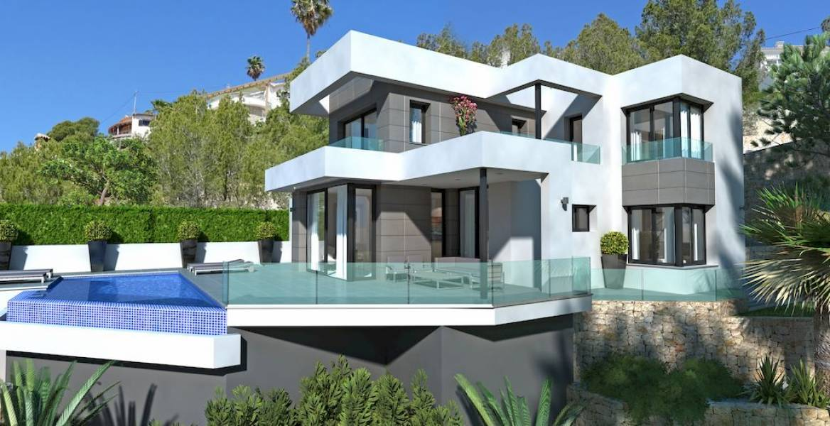 Vendre Villa Benissa