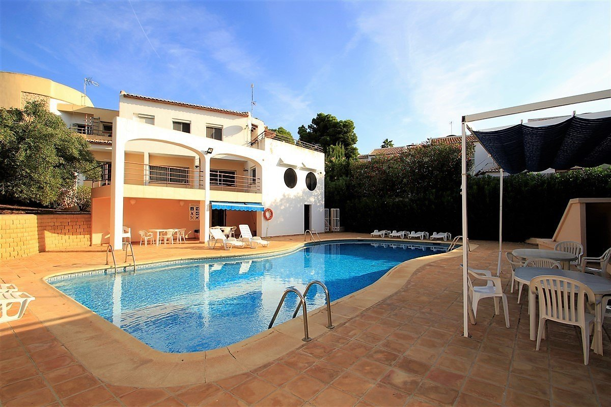 Apartment in Moraira for sale, at 300meters to the beach