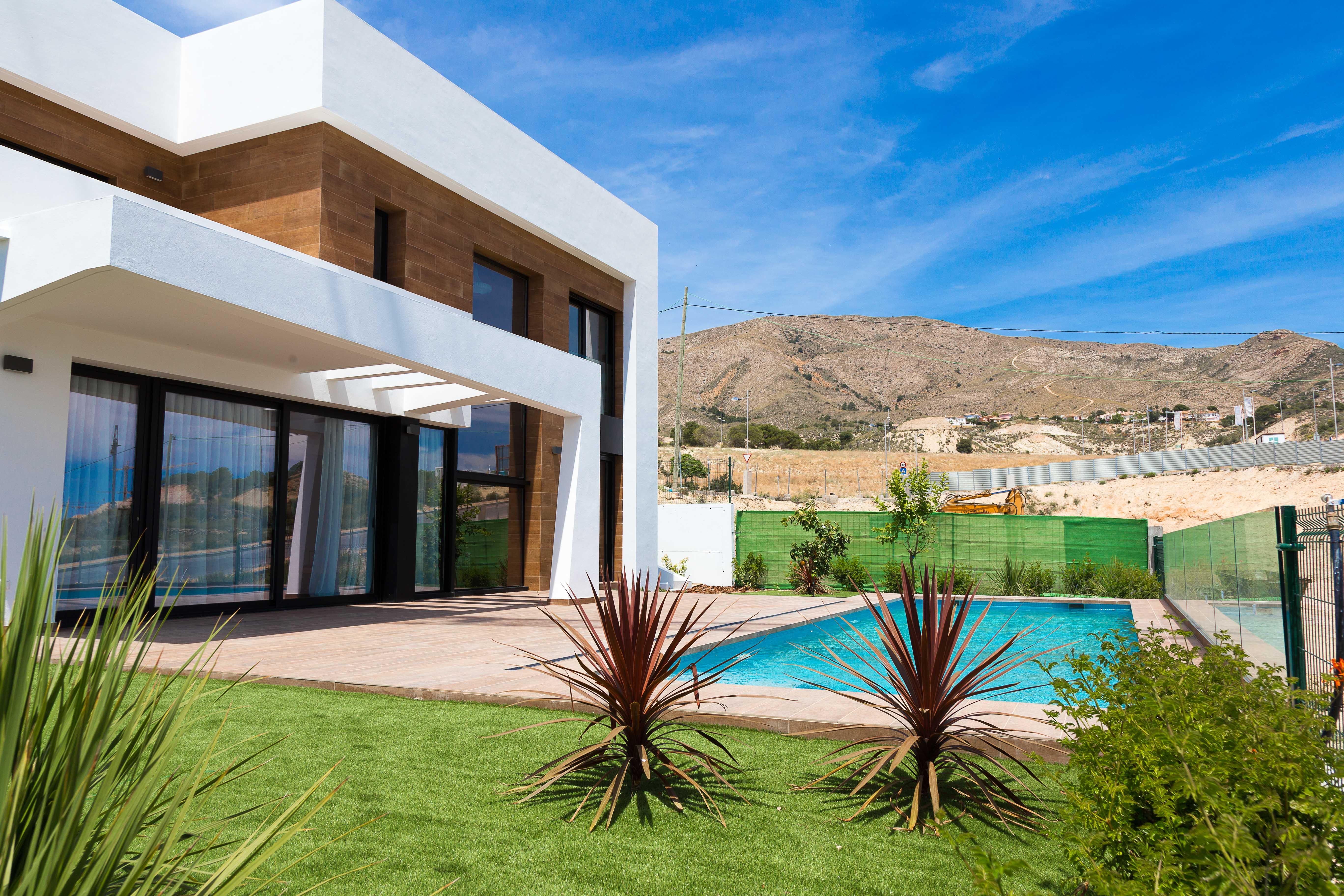 Vendre Villa Benidorm