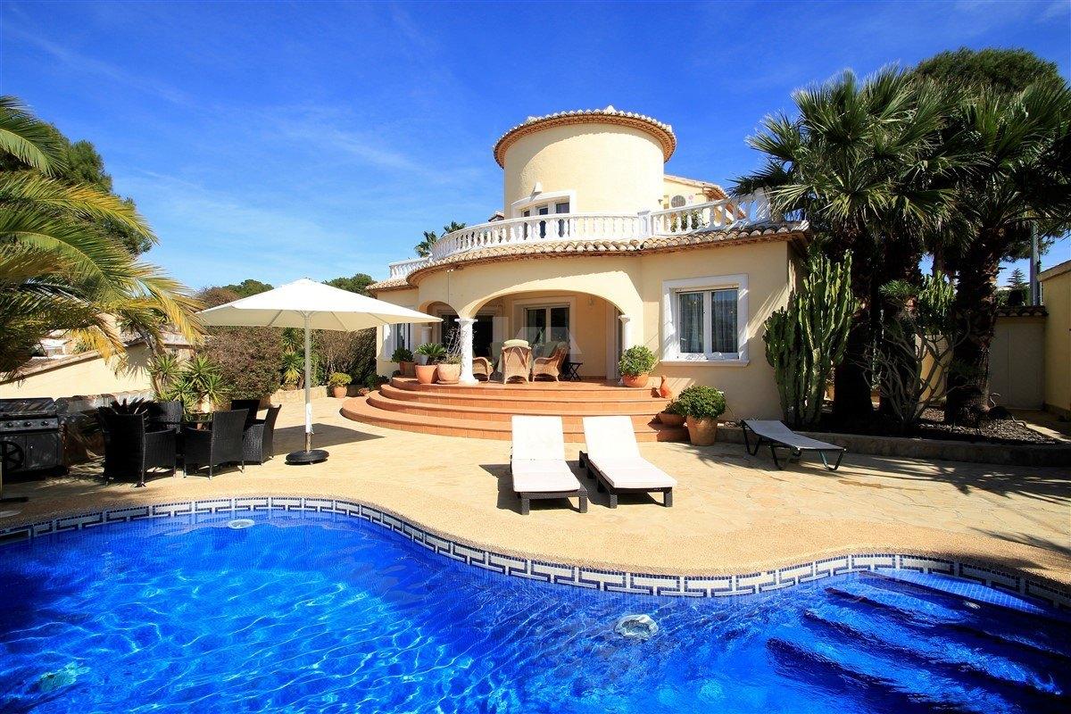 Vendre Villa Calpe