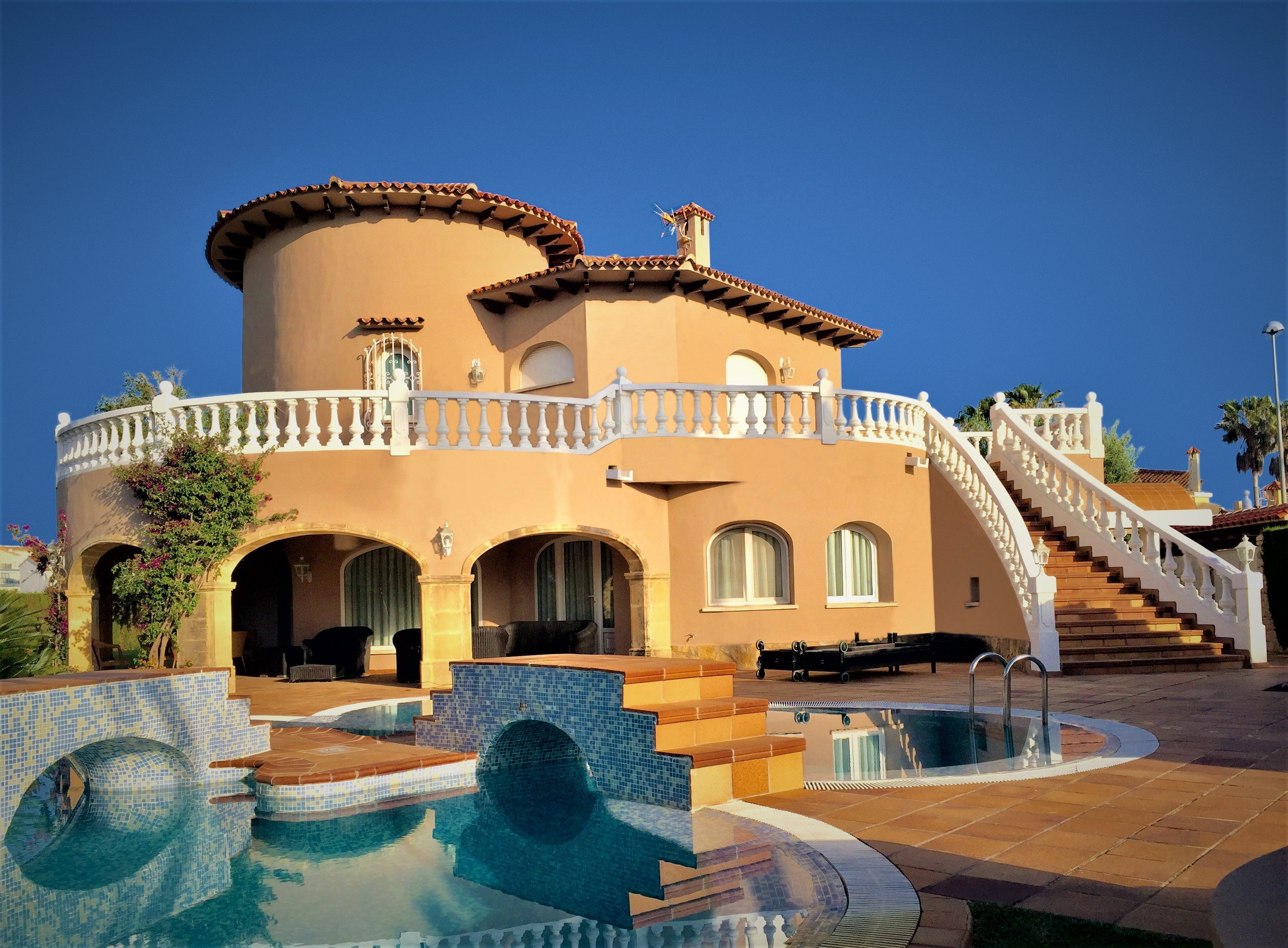 Vendre Villa Oliva