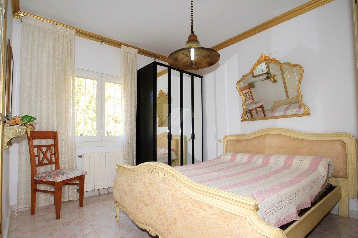 Villa for sale in Benissa, Costa Blanca.