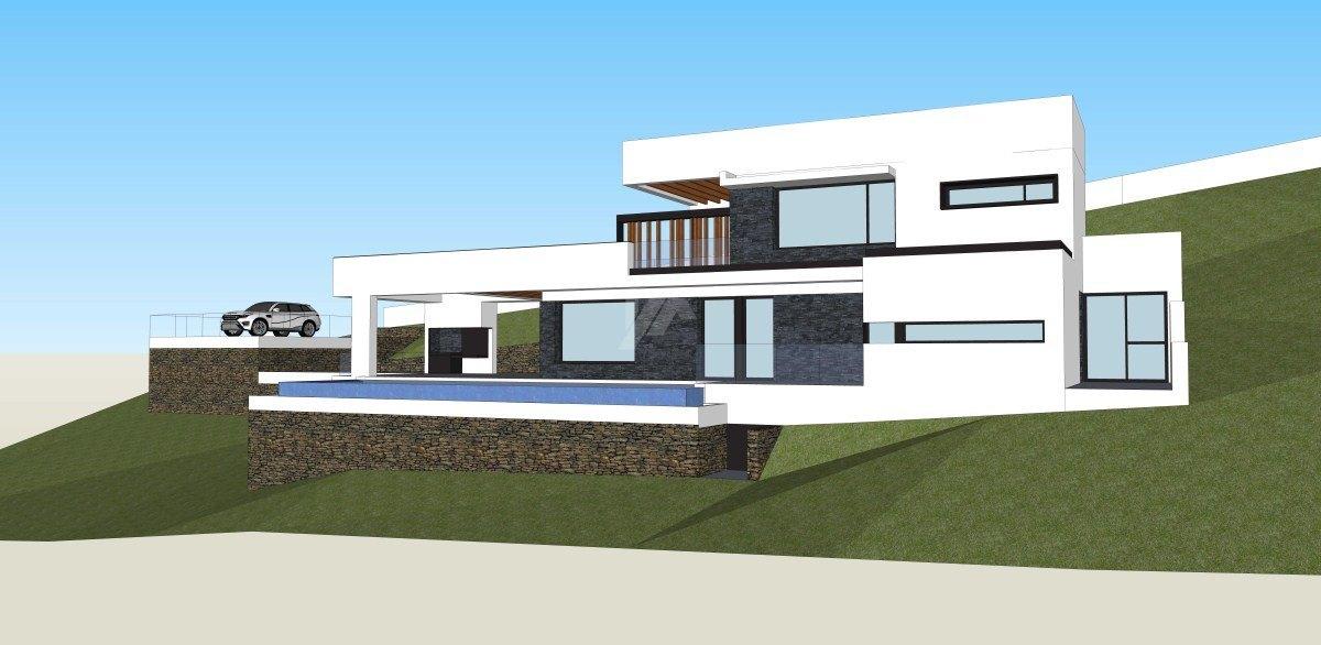 Venta Villa Jávea/Xàbia