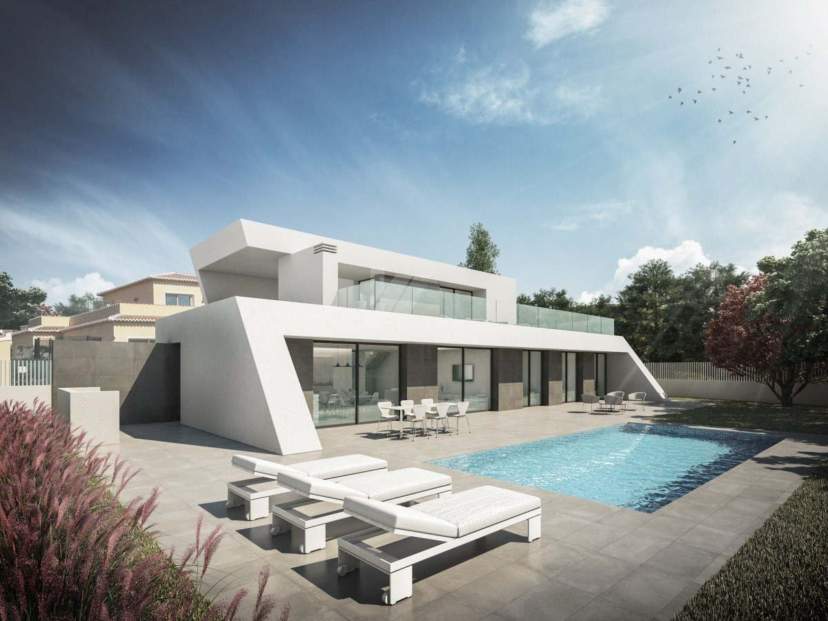 Sell Villa Calpe