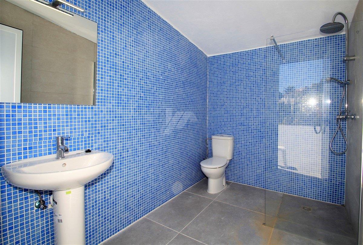 Sea view villa for sale in Moraira, Costa Blanca.