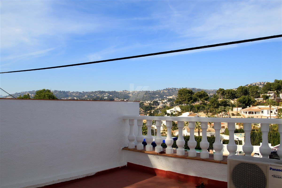 Commercial property for sale in Moraira, Costa Blanca