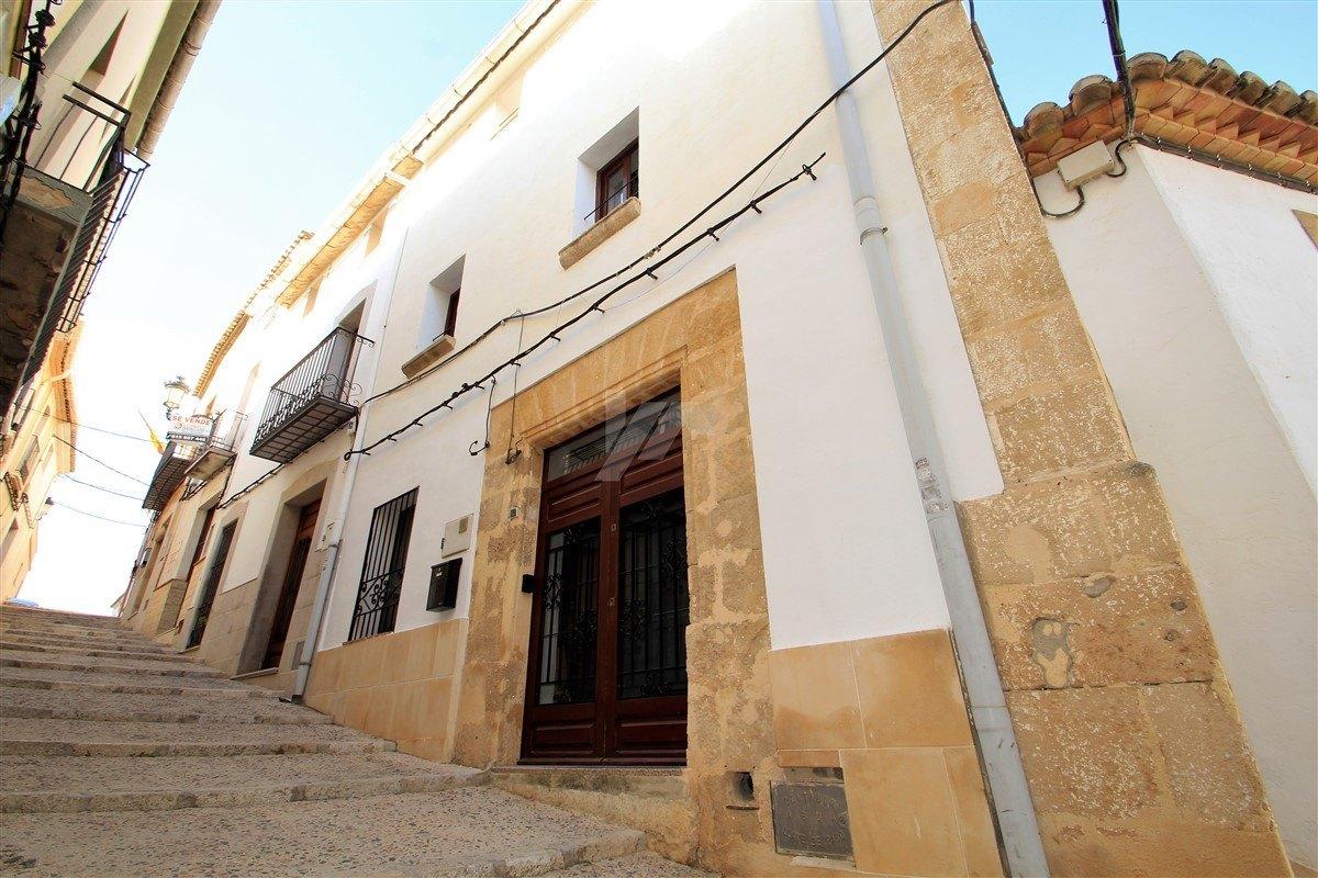 Vendre Maison de village Teulada