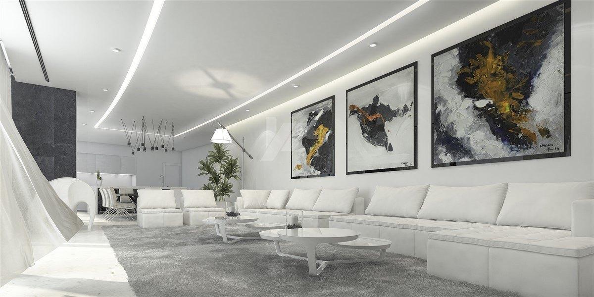 Luxury new build villa for sale in Javea, Costa Blanca.