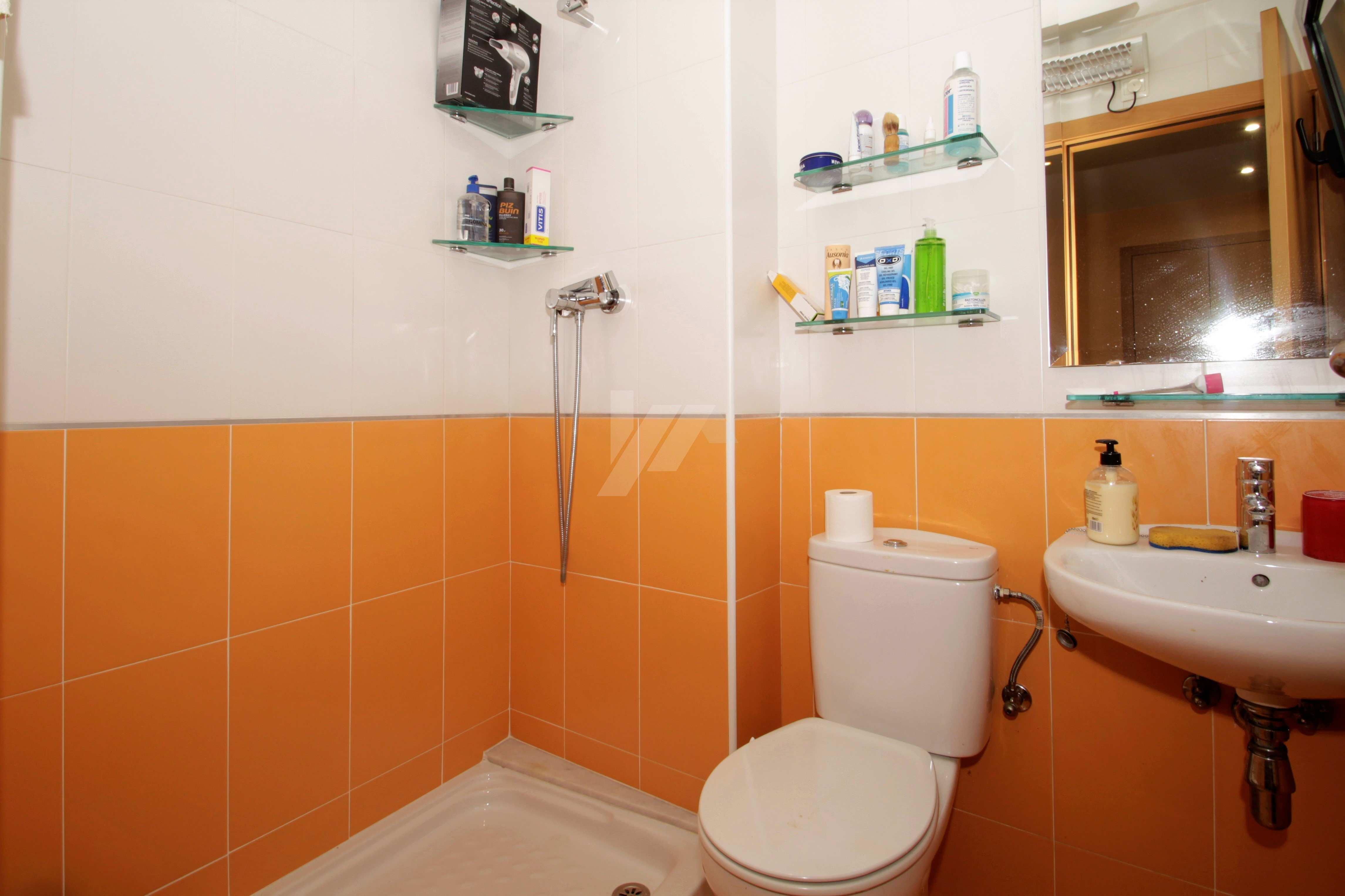 Apartment for sale in Benissa, Costa Blanca.