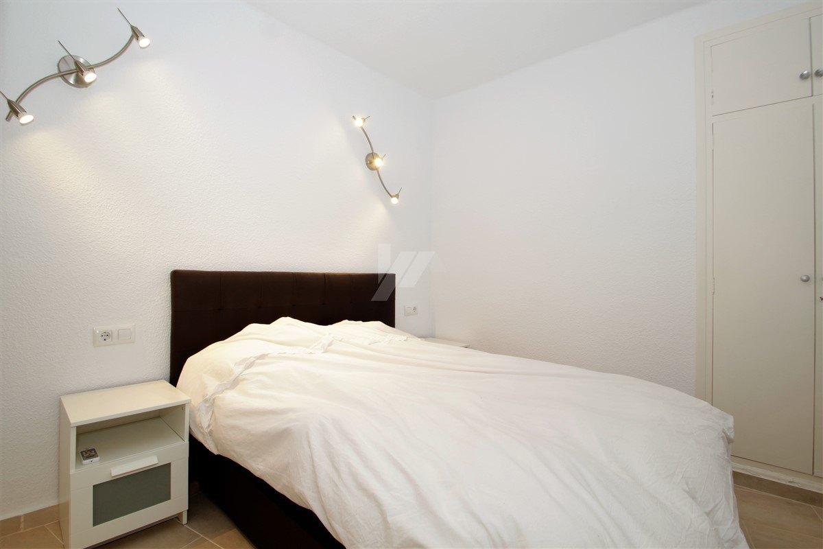 Apartment for sale in Moraira, Costa Blanca.
