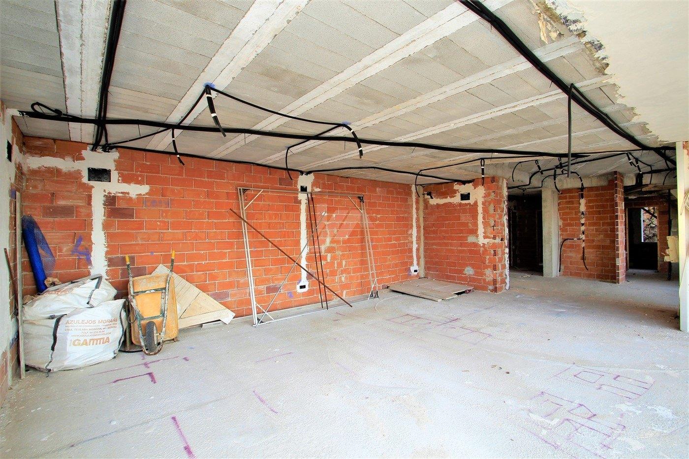 New construction for sale in El Portet, Moraira