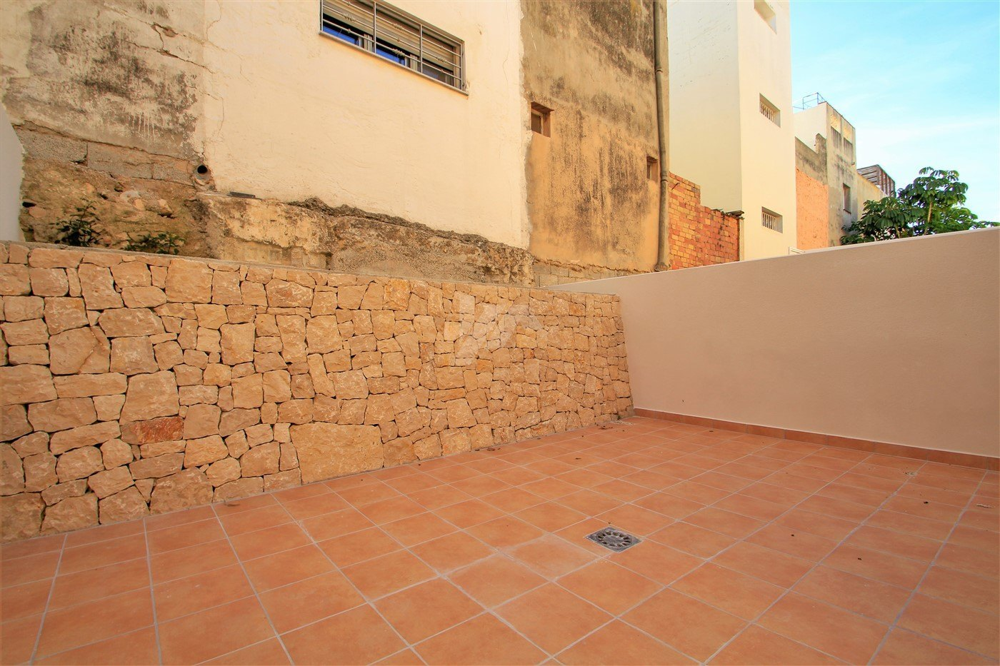 New build townhouse for sale in Teulada, Costa Blanca.