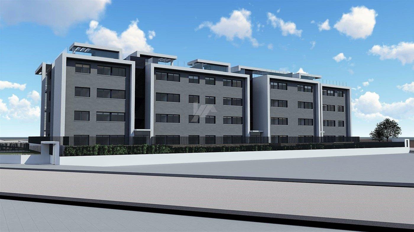 New build apartment for sale in Javea, Costa Blanca.