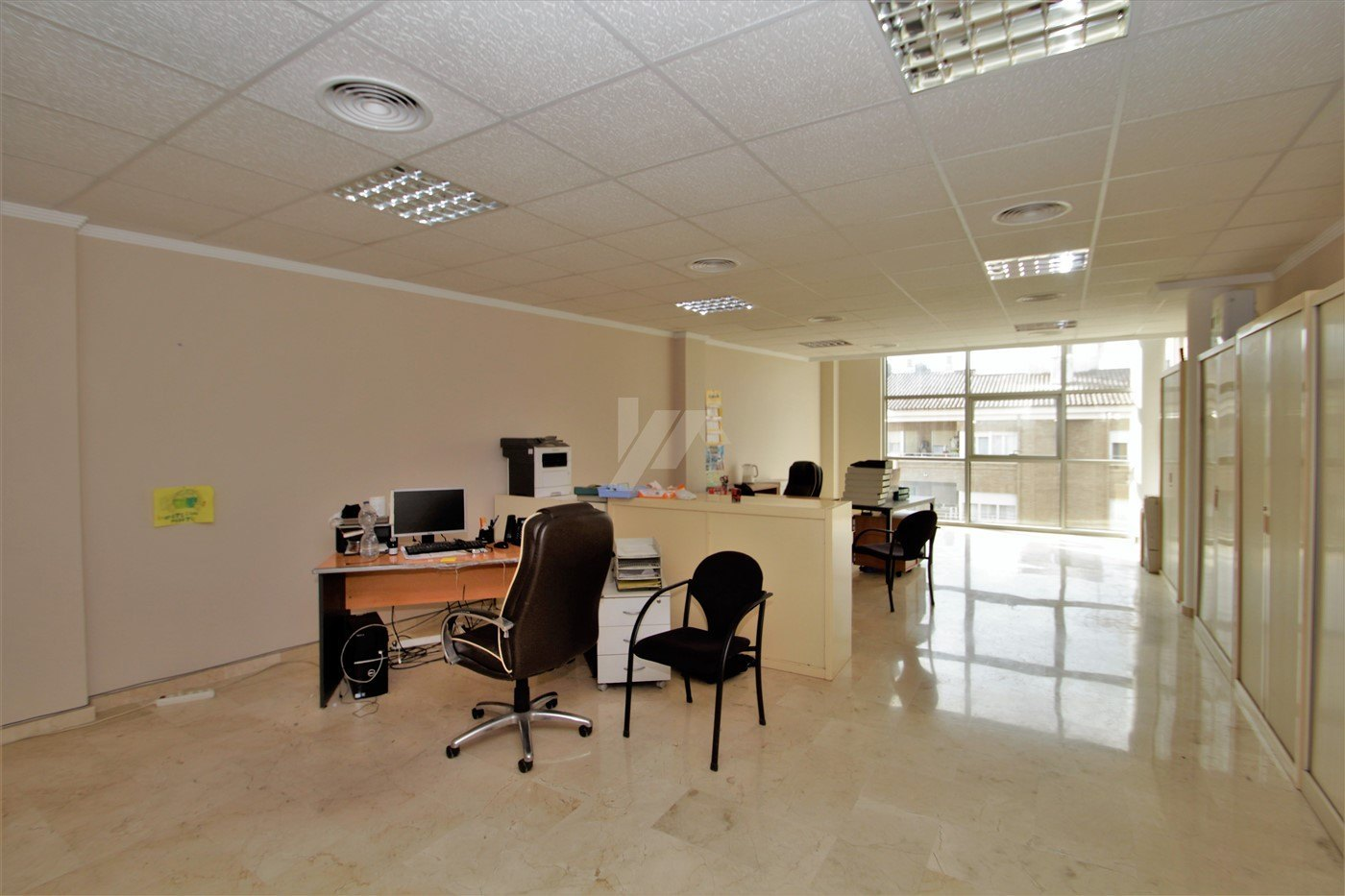 Office space for sale in Teulada, Costa Blanca.