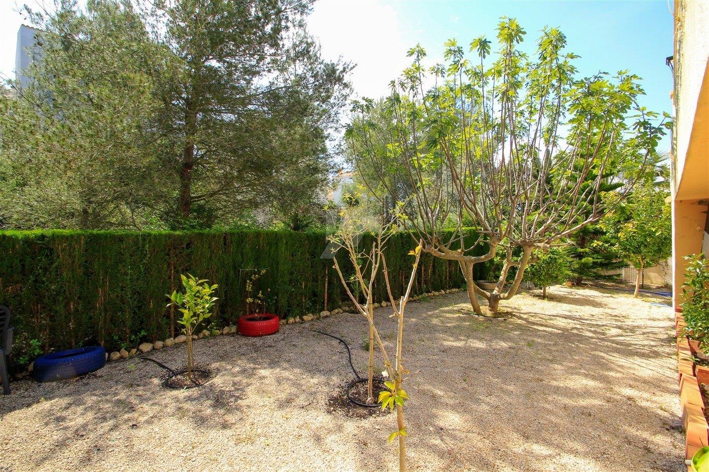 Villa for sale in Benitachell, Costa Blanca.