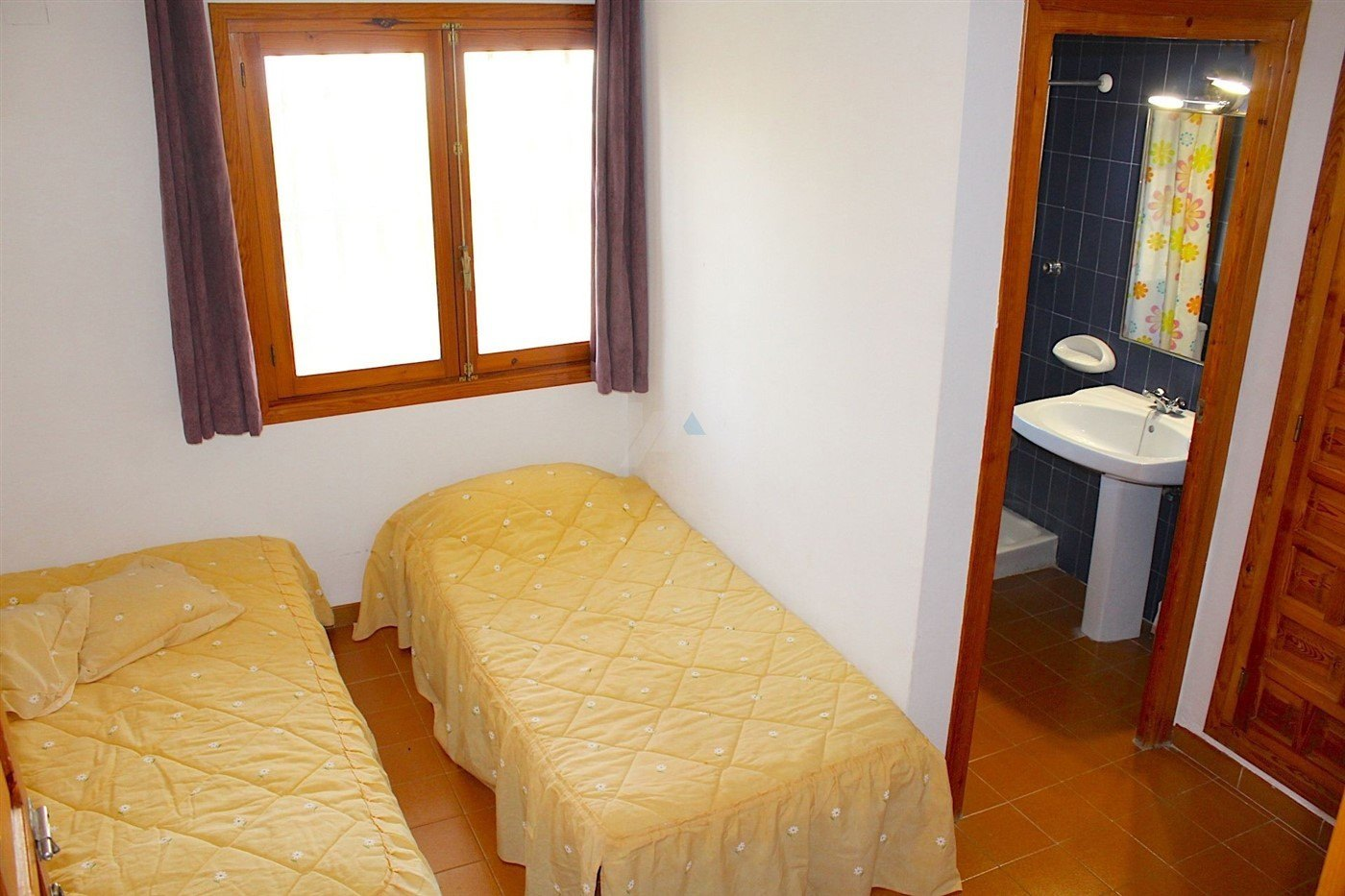 Finca for sale in Polop, Costa Blanca.