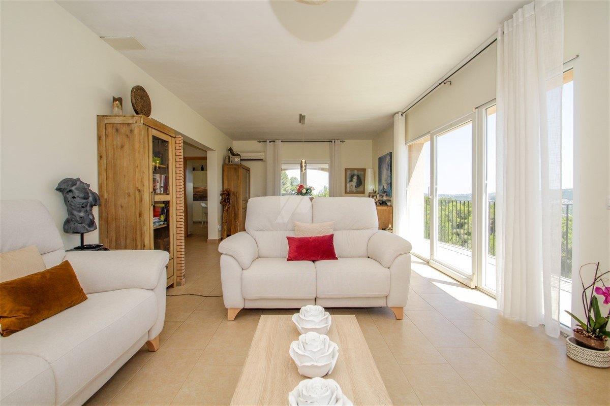 Immaculate villa for sale in Javea, Costa Blanca.