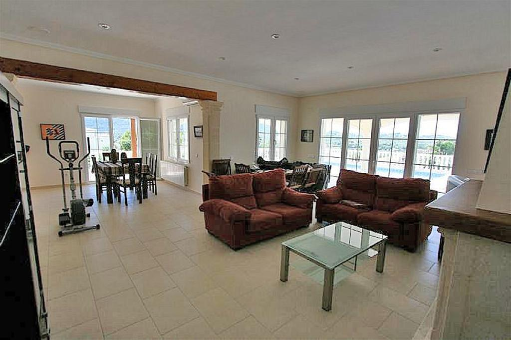 Exclusive Villa for Sale in Javea