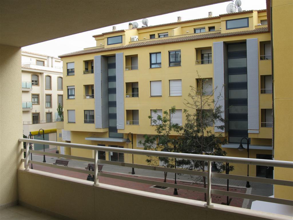 Vendre Appartement Moraira
